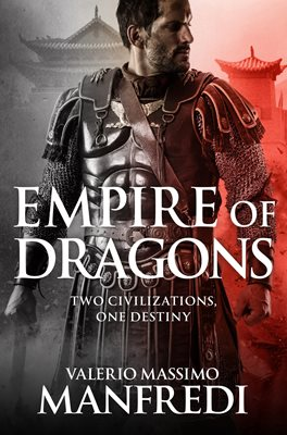 Book cover for Empire of Dragons