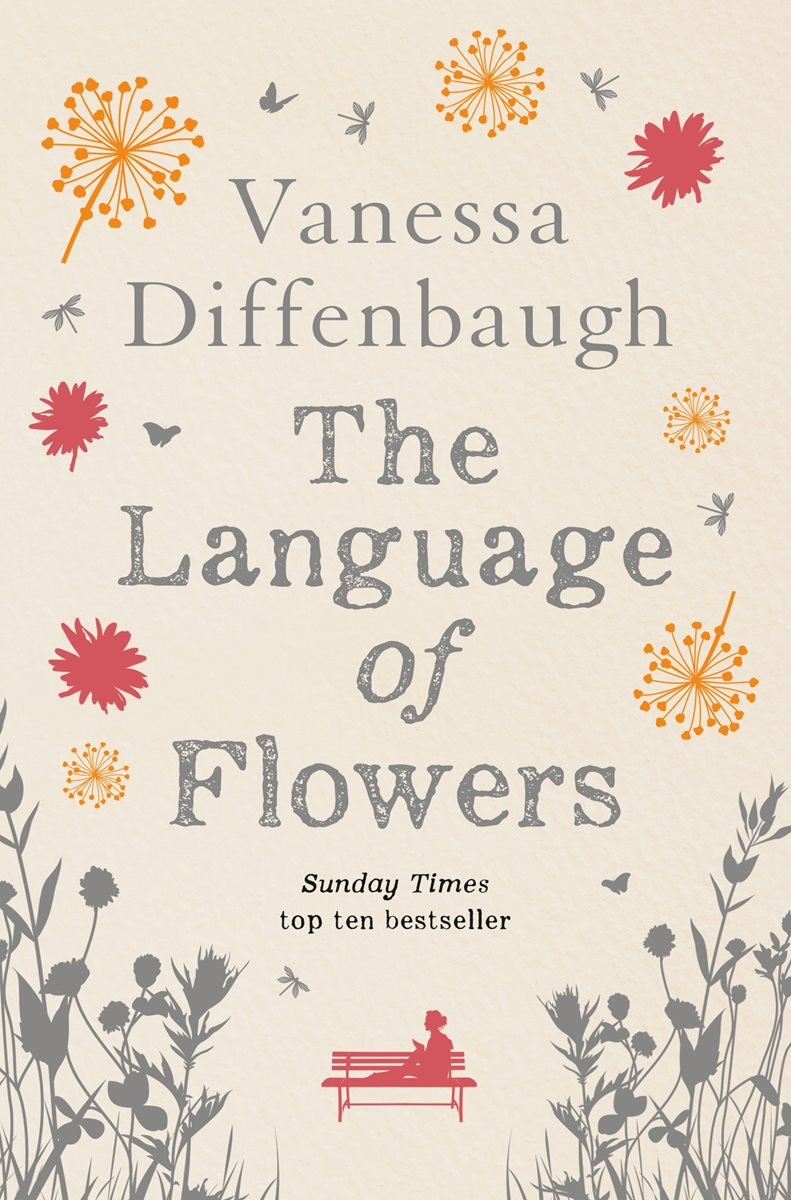 Language Of Flower Different Types Of Flowers: The Language Of Flowers By Vanessa Diffenbaugh