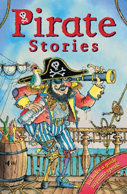 Pirate Stories
