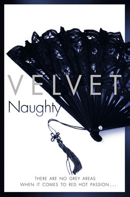 Book cover for Naughty