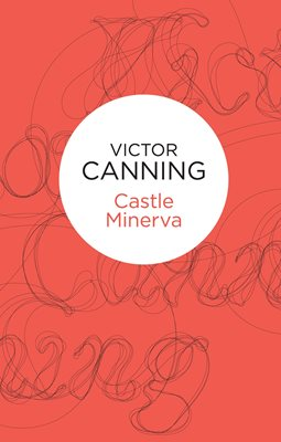 Book cover for Castle Minerva