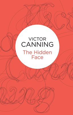 Book cover for The Hidden Face