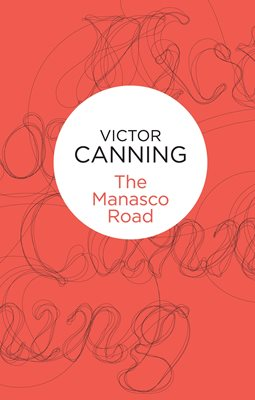 Book cover for The Manasco Road