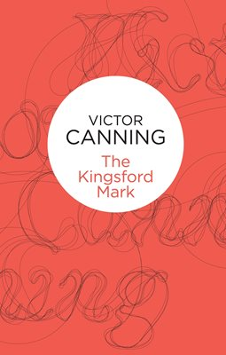 Book cover for The Kingsford Mark
