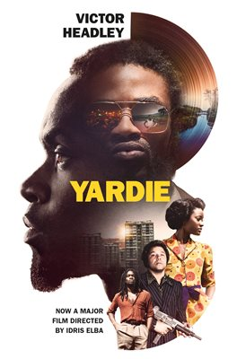 Book cover for Yardie