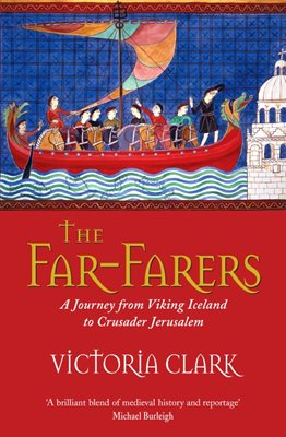 Book cover for The Far-Farers