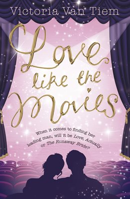 Book cover for Love Like the Movies