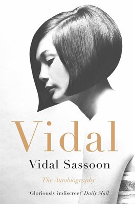 Book cover for Vidal