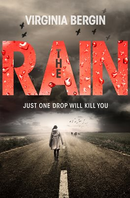 Book cover for The Rain