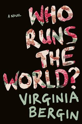 Book cover for Who Runs the World?