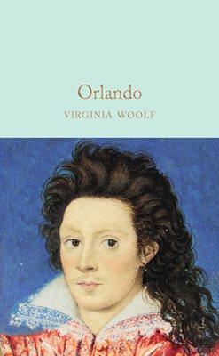 Book cover for Orlando