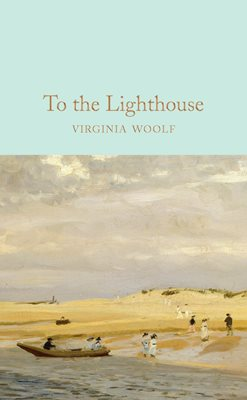 Book cover for To the Lighthouse