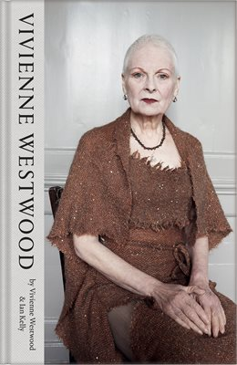 Book cover for Vivienne Westwood