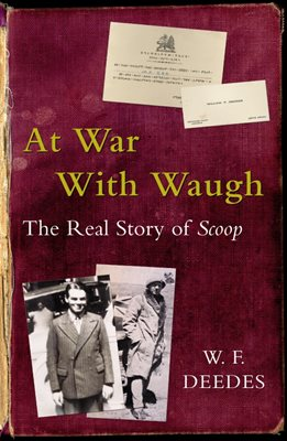 At War With Waugh