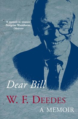 Book cover for Dear Bill