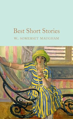 Book cover for Best Short Stories