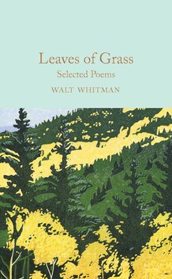 Book cover for Leaves of Grass