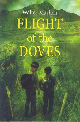Book cover for Flight of the Doves (PB)