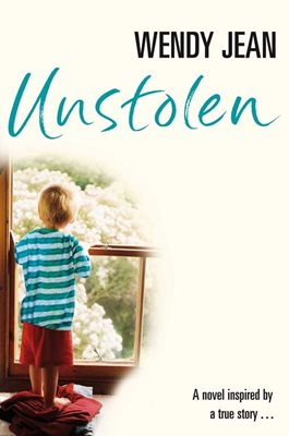 Book cover for Unstolen