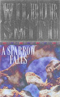 Book cover for A Sparrow Falls
