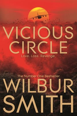 Book cover for Vicious Circle