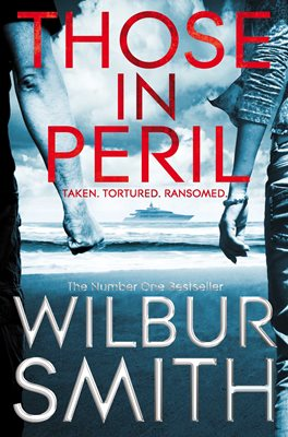 Book cover for Those In Peril