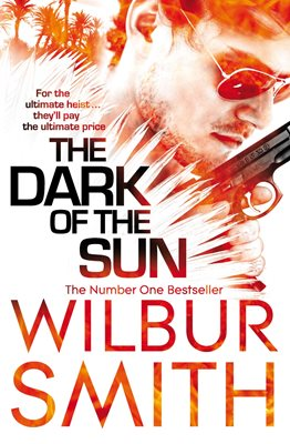 Book cover for The Dark of the Sun