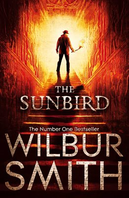 Book cover for The Sunbird