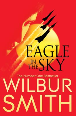 Book cover for Eagle in the Sky
