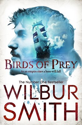Book cover for Birds Of Prey