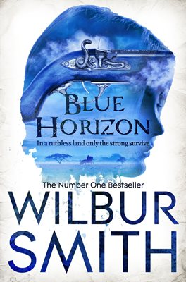 Book cover for Blue Horizon