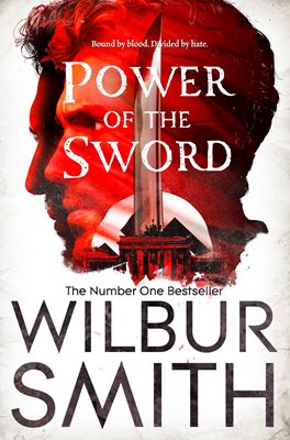 Book cover for Power of the Sword