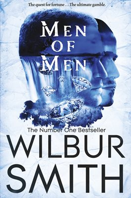 Book cover for Men of Men