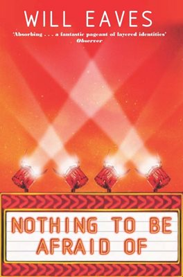 Book cover for Nothing To Be Afraid Of