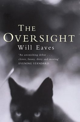 Book cover for The Oversight