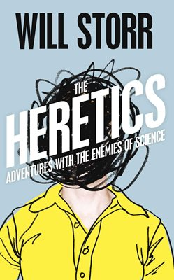 Book cover for The Heretics