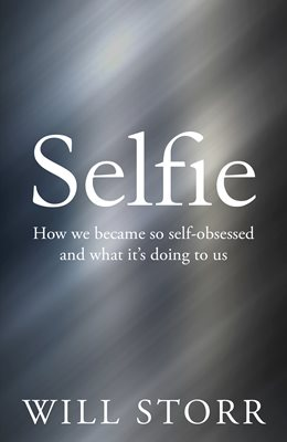 Book cover for Selfie