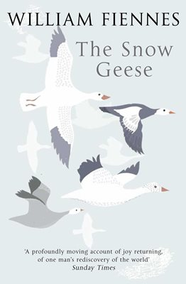 Book cover for The Snow Geese