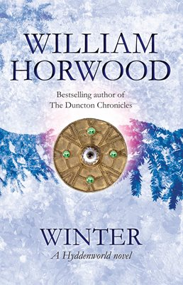 Book cover for Winter
