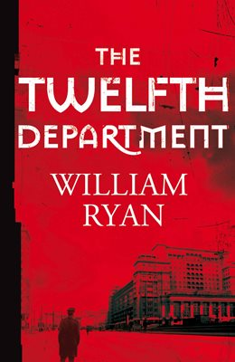 Book cover for The Twelfth Department