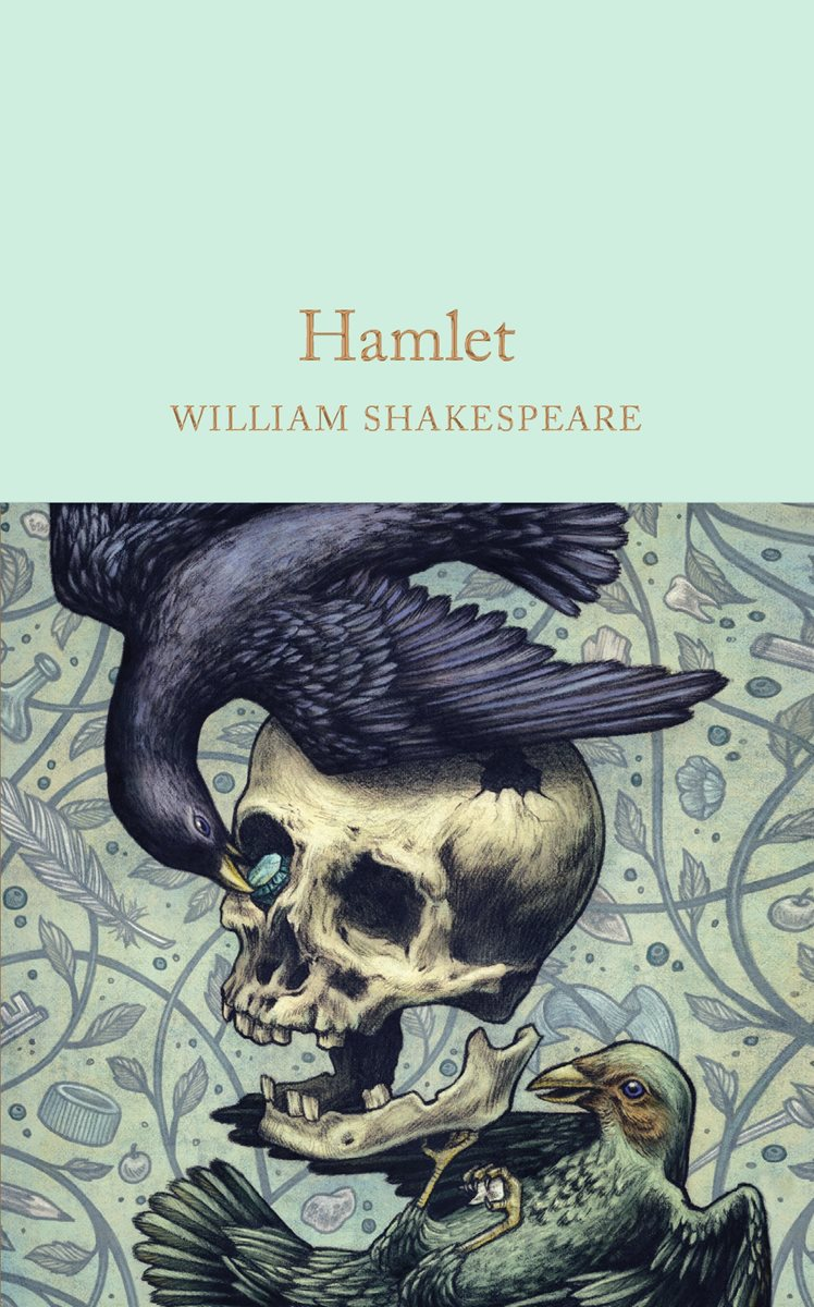 an analysis of the values in vengeance in hamlet by william shakespeare Join tobermorey as he learns william shakespeare presents aspects of the shakespeare never portrays vengeance as a noble cause even hamlet eventually.