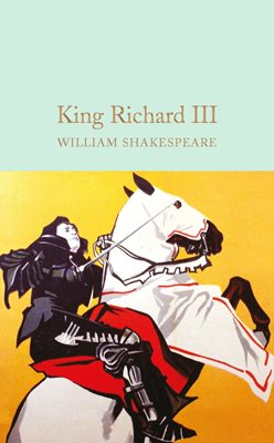 Book cover for King Richard III