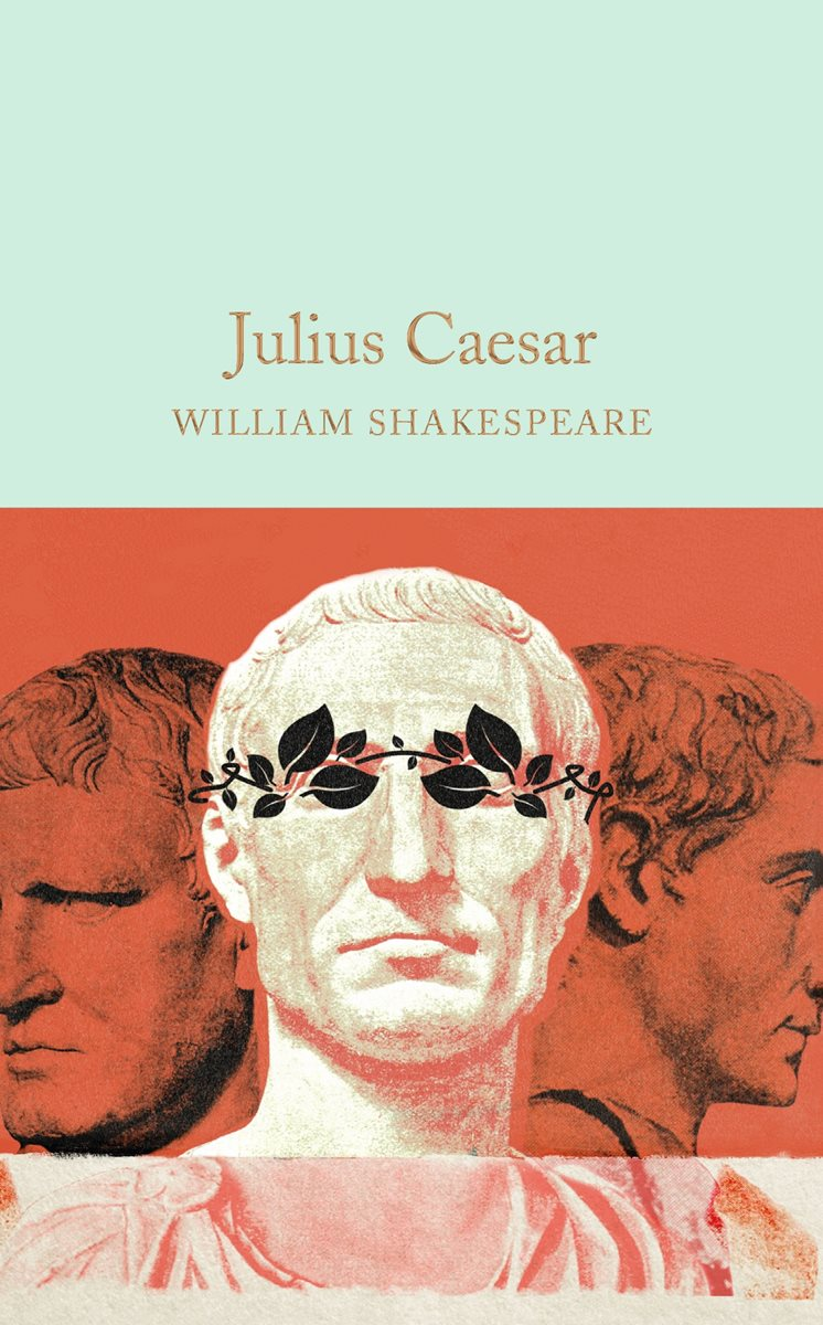 a review of william shakespeares the tragedy of julius caesar Julius declared himself dictator  shakespeare's the tragedy of julius caesar - from the absolute  julius caesar in the tragedy of julius caesar, by william.