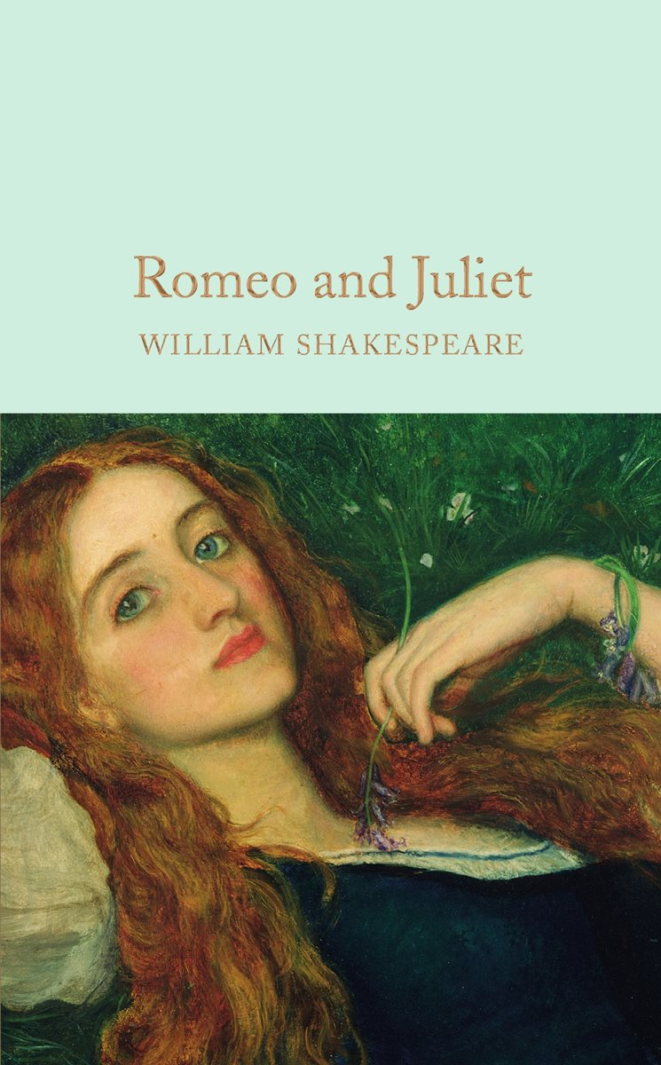 an analysis of time in romeo and juliet by william shakespeare Ever wondered how romeo and juliet follows the standard plot of most stories  come on in  juliet by william shakespeare  get him to the church on time.