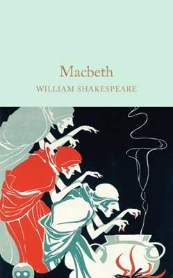 Book cover for Macbeth
