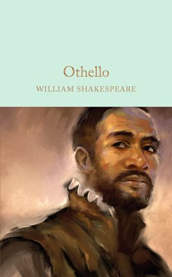 Book cover for Othello