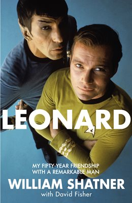 Book cover for Leonard