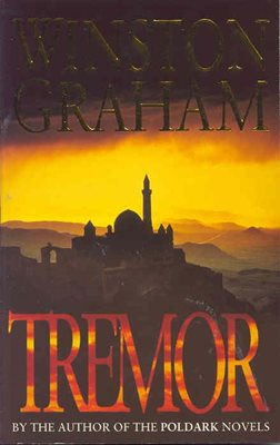 Book cover for Tremor