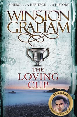 Book cover for The Loving Cup