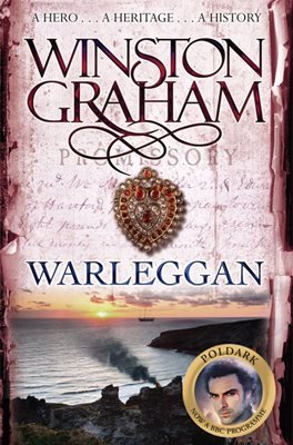 Book cover for Warleggan